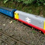 Random image: Railfreight20227ClubHouseStation