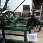 Random image: Auxiliary Engine