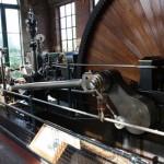 Random image: Bancroft Mill Engine 1