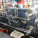 Random image: Bancroft Mill Engine 2