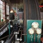 Random image: Bancroft Mill Engine 3
