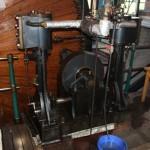Random image: Steam Barring Engine